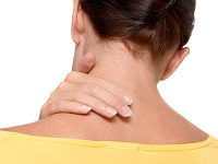 Как избавиться от боли в шее